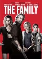 The Family - DVD cover (xs thumbnail)