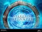 """Stargate: Atlantis"" - Movie Poster (xs thumbnail)"