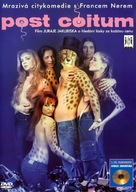 Post coïtum animal triste - Polish Movie Cover (xs thumbnail)