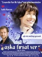 L'âge de raison - Turkish Movie Poster (xs thumbnail)