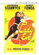 The Lady Eve - Movie Cover (xs thumbnail)