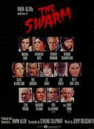 The Swarm - Movie Poster (xs thumbnail)