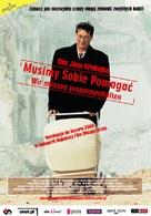 Musíme si pomáhat - Polish poster (xs thumbnail)