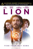 Lion - Movie Cover (xs thumbnail)