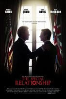 The Special Relationship - Movie Poster (xs thumbnail)