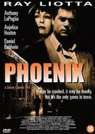 Phoenix - Dutch DVD movie cover (xs thumbnail)