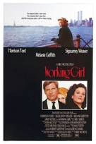 Working Girl - Theatrical poster (xs thumbnail)