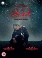 Jauja - British DVD cover (xs thumbnail)