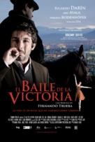 El baile de la victoria - Argentinian Movie Poster (xs thumbnail)