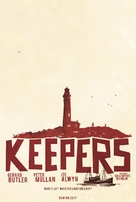 Keepers - British Movie Poster (xs thumbnail)