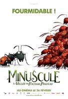 Minuscule - La vallée des fourmis perdues - Belgian Movie Poster (xs thumbnail)