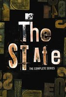 """""""The State"""" - DVD movie cover (xs thumbnail)"""