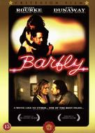 Barfly - Danish Movie Cover (xs thumbnail)