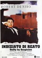 Guilty by Suspicion - Italian Movie Poster (xs thumbnail)