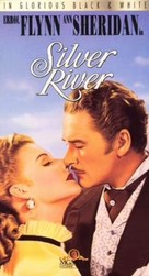 Silver River - Movie Cover (xs thumbnail)