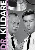 """Dr. Kildare"" - DVD movie cover (xs thumbnail)"