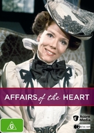 """Affairs of the Heart"" - Australian Movie Cover (xs thumbnail)"