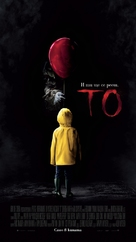It - Bulgarian Movie Poster (xs thumbnail)