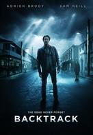 Backtrack - Movie Poster (xs thumbnail)