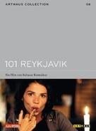 101 Reykjavík - German Movie Cover (xs thumbnail)