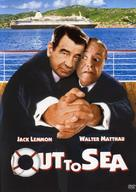 Out to Sea - DVD cover (xs thumbnail)