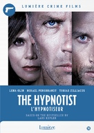Hypnotisören - Belgian DVD cover (xs thumbnail)