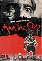 Maniac Cop - British Movie Cover (xs thumbnail)