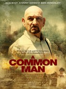 A Common Man - Movie Poster (xs thumbnail)