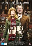 Les émotifs anonymes - Australian Movie Poster (xs thumbnail)