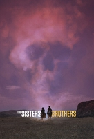 The Sisters Brothers - Movie Cover (xs thumbnail)