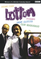 """Bottom"" - Dutch DVD cover (xs thumbnail)"