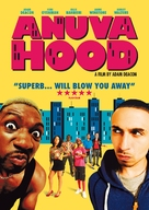 Anuvahood - DVD movie cover (xs thumbnail)