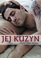 Cibrâil - Polish DVD movie cover (xs thumbnail)