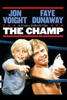 The Champ - DVD movie cover (xs thumbnail)