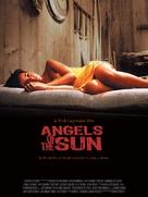 Anjos do Sol - British Movie Poster (xs thumbnail)