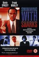 Swimming with Sharks - Movie Cover (xs thumbnail)