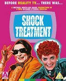 Shock Treatment - British Movie Cover (xs thumbnail)