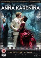 Anna Karenina - British DVD cover (xs thumbnail)