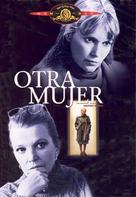 Another Woman - Spanish DVD cover (xs thumbnail)