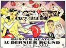Battling Butler - French Movie Poster (xs thumbnail)