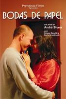 Bodas de Papel - Brazilian Movie Poster (xs thumbnail)