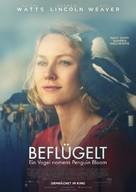 Penguin Bloom - German Movie Poster (xs thumbnail)