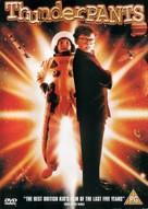 Thunderpants - British DVD cover (xs thumbnail)