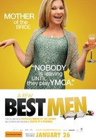 A Few Best Men - Australian Movie Poster (xs thumbnail)