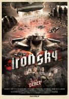 Iron Sky - Dutch Movie Poster (xs thumbnail)