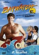 """Baywatch"" - German DVD cover (xs thumbnail)"