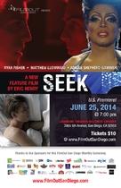 Seek - Movie Poster (xs thumbnail)