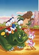 """""""DuckTales"""" - Key art (xs thumbnail)"""