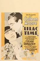 Lilac Time - Movie Poster (xs thumbnail)