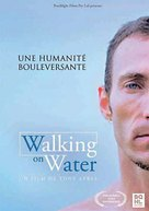 Walking on Water - French Movie Cover (xs thumbnail)